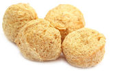 Soya balls — Stock Photo