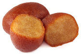 Sweetmeat Named as Kalojam — Stock Photo