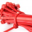 Stock Photo: Zip tie