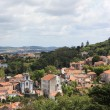 View of the town Sintra, Portugal — Stock Photo #10890984