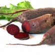 Stock Photo: Beet vegetables