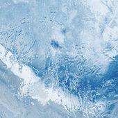 冰背景 — 图库照片