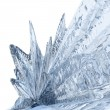 Ice background - Foto de Stock
