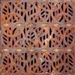 Celtic Grating — Stock Photo #10843563