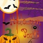 Happy halloween — Stock Vector #11704021