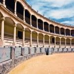 Ronda, Spain — Stock Photo #12072587