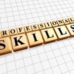 Профессиональные навыки — Стоковое фото