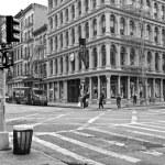 Street in New York — Stock Photo #10925174