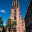 Stock Photo: Frankfurt Cathedral