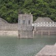 Stock Photo: Dam in hongkong