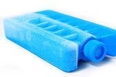 Ice brick — Stock Photo