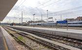ポルタ ・ ヴェスコヴォ駅 — ストック写真