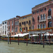 Cityscape from the Grand Canal in Venice — Stock Photo #11853820