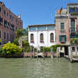 Cityscape from the Grand Canal in Venice — Stock Photo #11854181