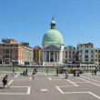 Stock Photo: Cityscape from the Grand Canal in Venice