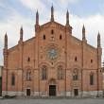 Santa Maria del Carmine — Stock Photo