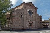 Église de San mauro — Photo