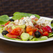 Greek Salad — Stock Photo #11148411