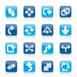 ������, ������: Different kind of arrows icons