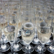 Royalty-Free Stock Photo: Champagne Glasses