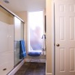 Close up picture of a Bathroom Interior — Stock Photo