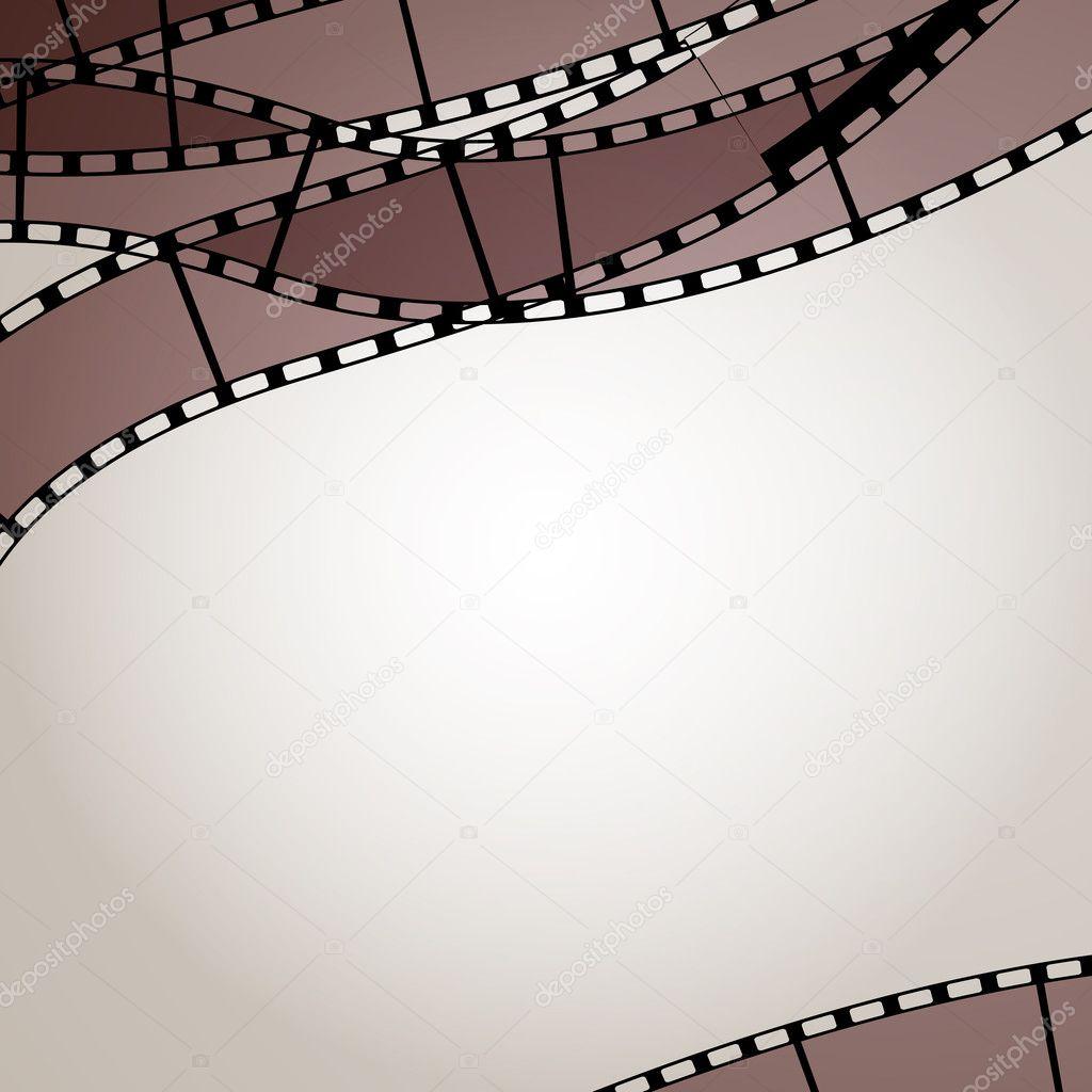 Video Recorder Vector Video Recording — Vector