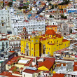 Royalty-Free Stock Photo: Guanajuato A World Heritage Site