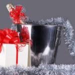 рождественские символы — Стоковое фото #10912458