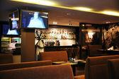 Restaurante vacío — Foto de Stock