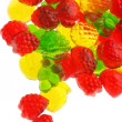 Stock Photo: colorful candy