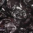 Dried prunes close-up — Stock Photo #11332353