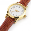 Wrist watch — Stock Photo #11396572