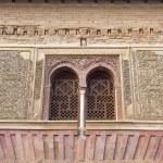 Arabian Window — Stock Photo #11656501