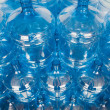 Royalty-Free Stock Photo: Big empty water bottles at warehouse