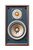 Studio monitor speaker — Stock Photo