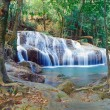 Thailand jungle waterfall — Stock Photo #11517425