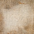 Texture old canvas fabric as background — Stock Photo #11538077
