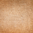 Stock Photo: Texture of sack. Burlap background