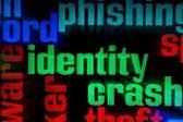 Web idendity — ストック写真