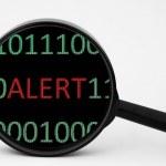 Alert concept — Stock Photo #11218309