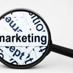 Marketing — Stock Photo #11349591