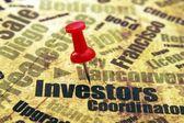 Investors — Stock Photo