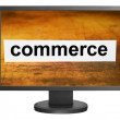 Commerce — Stock Photo #11926072