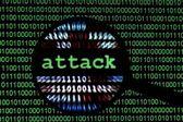 Attack — Stock Photo