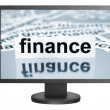 FInance — Stock Photo #12256599
