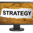 Strategy — Stock Photo #12299013