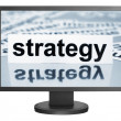 Strategy — Stock Photo #12299029