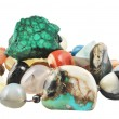 Semiprecious stones - 