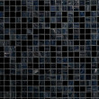 Royalty-Free Stock Photo: Black mosaic