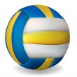 ������, ������: Volleyball ball